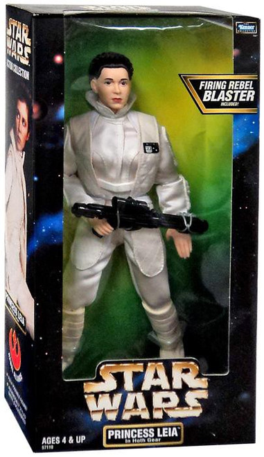 Star Wars A New Hope Aciton Collection Princess Leia Action Figure