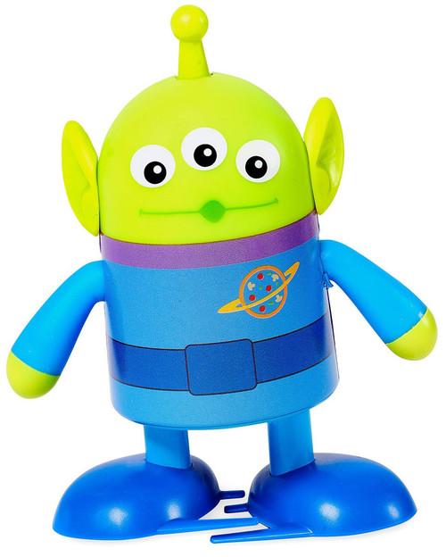 Disney Toy Story Shufflerz Alien Exclusive Walking Figure