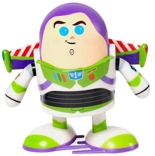 Disney Toy Story Shufflerz Buzz Lightyear Exclusive Walking Figure