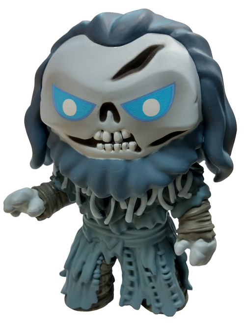 Funko Game of Thrones Series 4 Giant Wight Exclusive 1/12 Mystery Minifigure [Glow-in-the-Dark Loose]