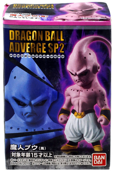 Dragon Ball Super Adverge SP02 Super Buu Mini Figure