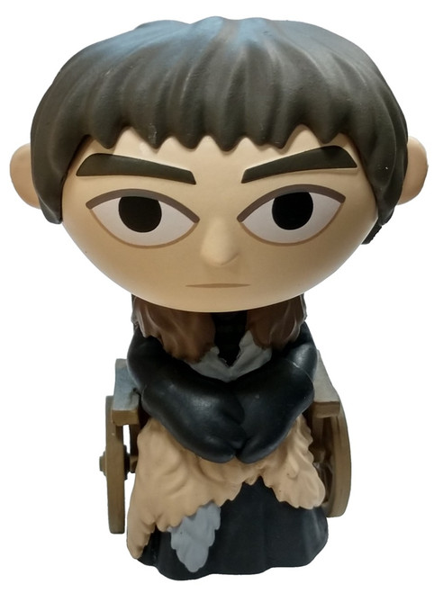 Funko Game of Thrones Series 4 Bran Stark 1/24 Mystery Minifigure [Loose]