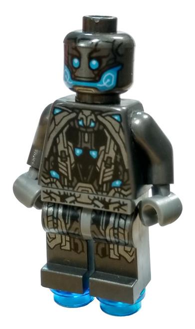 LEGO Marvel Super Heroes Ultron Sentry Minifigure [Loose]