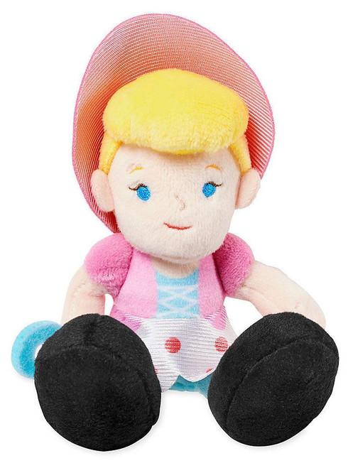 Disney Toy Story Tiny Big Feet Little Bo Peep Exclusive 4-Inch Micro Plush [Pink Top]