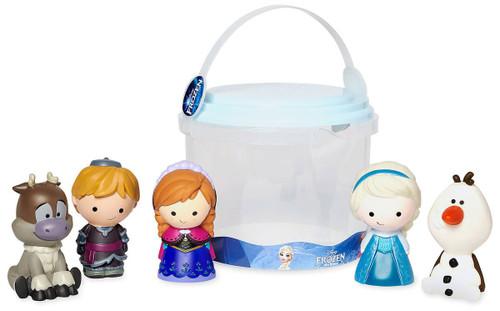Disney Frozen Exclusive Bath Set