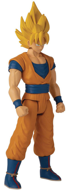 Dragon Ball Super Limit Breaker Series 2 Super Siayan Son Goku Action Figure