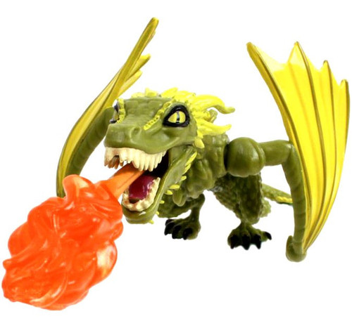 Game of Thrones Action Vinyls Rhaegal Vinyl Figure