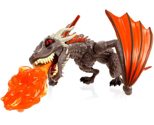 Game of Thrones Action Vinyls Drogon Vinyl Figure