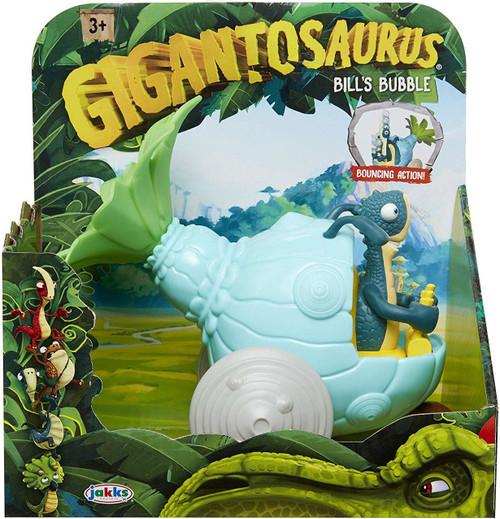 Gigantosaurus Bill's Bubble Vehicle