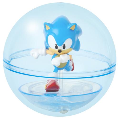 Sonic The Hedgehog Sonic Sphere Sonic Action Figure