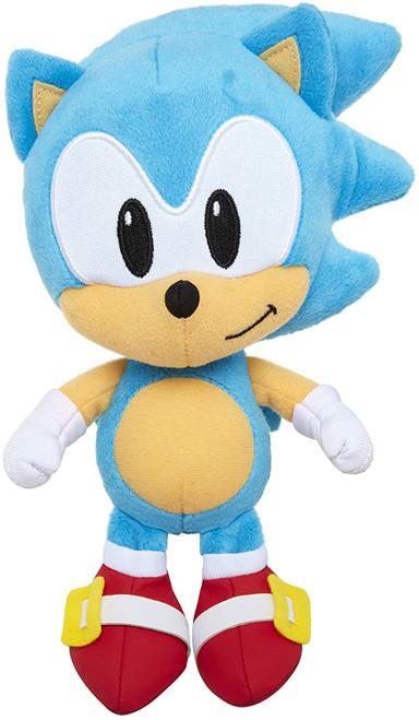 Sonic The Hedgehog Sonic 7-Inch Plush