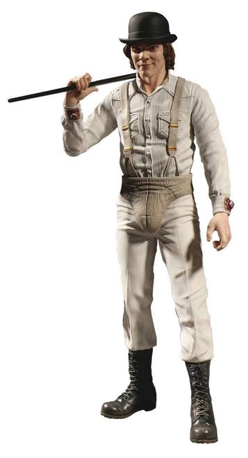 A Clockwork Orange Alex DeLarge Action Figure [Damaged Package]