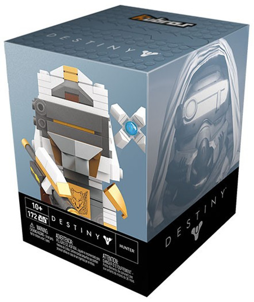 Mega Bloks Kubros Destiny Hunter Set [Damaged Package]