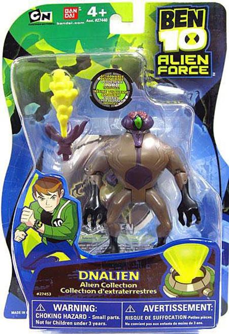 Ben 10 Alien Force Alien Collection DNAlien Action Figure [Damaged Package]