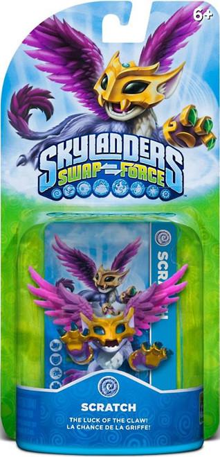 Skylanders Swap Force Scratch Figure Pack [Loose]