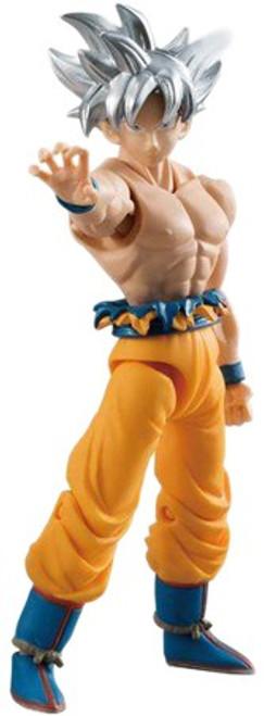 Dragon Ball Z Shodo Vol. 6 Ultra Instinct Goku Action Figure [Loose]