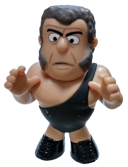 Funko WWE Wrestling WWE Mystery Minis Series 1 Andre the Giant 2-Inch Mystery Minifigure [Damaged Loose]