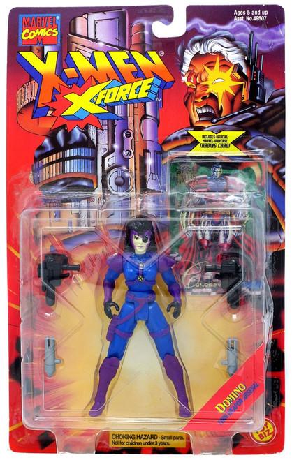Marvel X-Men X-Force Domino Action Figure