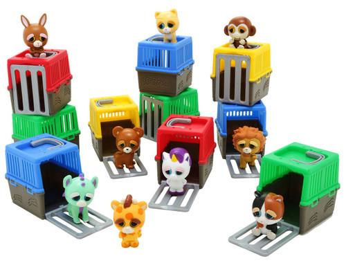 Feisty Pets Mini Misfits Mystery Box