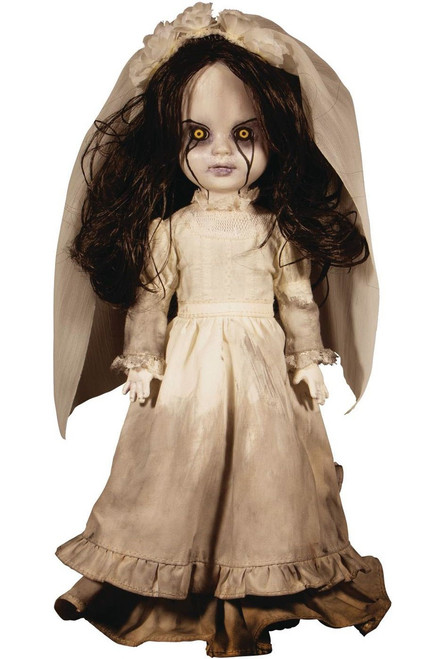 Living Dead Dolls The Curse of La Llorona La Llorona 10-Inch Doll