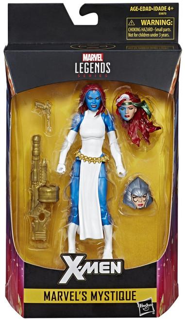 X-Men Marvel Legends Marvel's Mystique Exclusive Action Figure