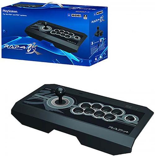 Sony Playstation 4 Real Arcade Pro Kai Fight Stick [Black]