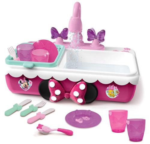 Disney Minnie Mouse Magic Sink Set