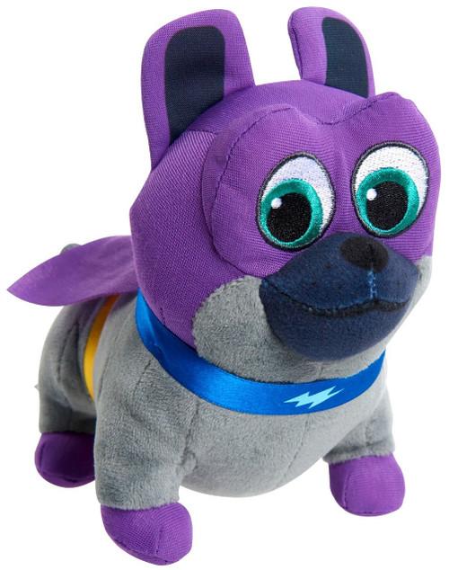Disney Junior Puppy Dog Pals Hero Bingo 6-Inch Plush