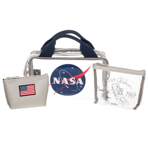 NASA 3 Piece Travel Set