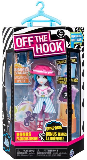 Off the Hook Summer Vacay Mila Mini Doll