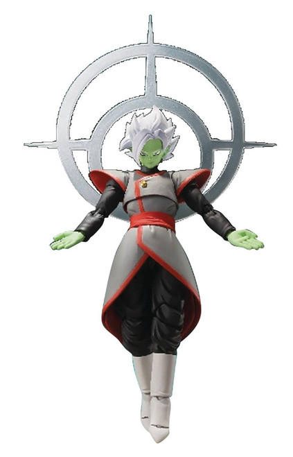 Dragon Ball Super S.H. Figuarts Zamasu Action Figure
