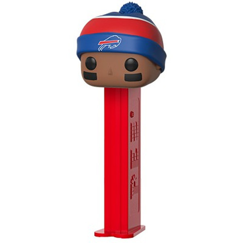 Funko NFL POP! Football Buffalo Bills Candy Dispenser [Beanie]