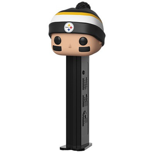 Funko NFL POP! PEZ Pittsburgh Steelers Candy Dispenser [Steelers]