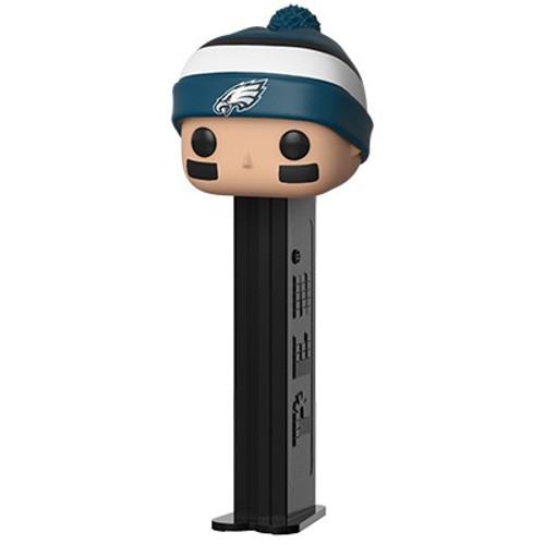 Funko NFL POP! PEZ Philadelphia Eagles Candy Dispenser [Beanie]