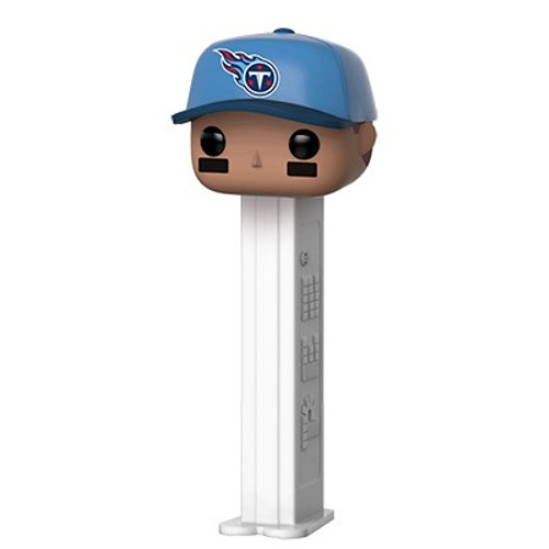 Funko NFL POP! PEZ Tennessee Titans Candy Dispenser [Cap]