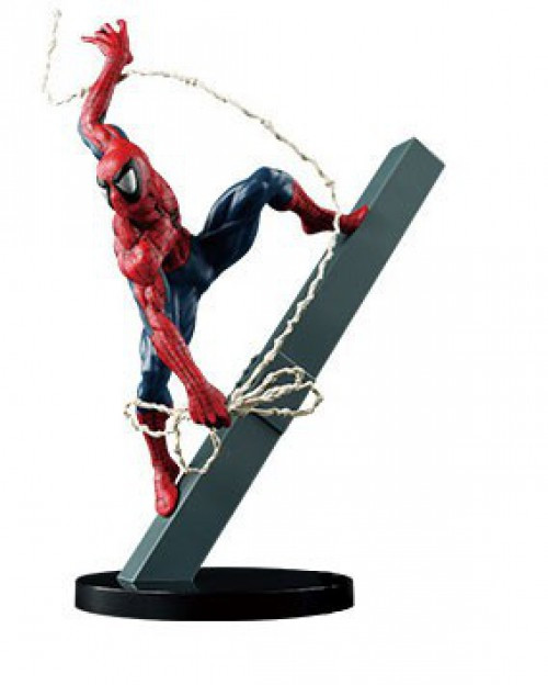 Marvel Spider-Man 7.4-Inch Collectible PVC Figure