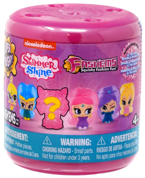 Fash'Ems Series 2 Shimmer & Shine Mystery Pack