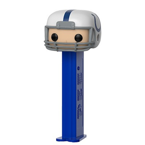 Funko NFL POP! PEZ Indianapolis Colts Candy Dispenser [Helmet]