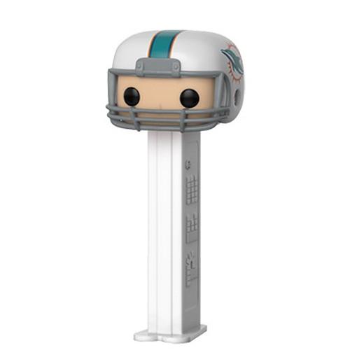 Funko NFL POP! PEZ Miami Dolphins Candy Dispenser [Helmet]