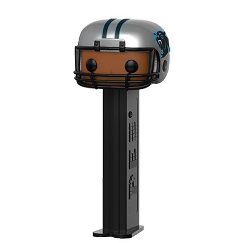Funko NFL POP! PEZ Carolina Panthers Candy Dispenser [Helmet]