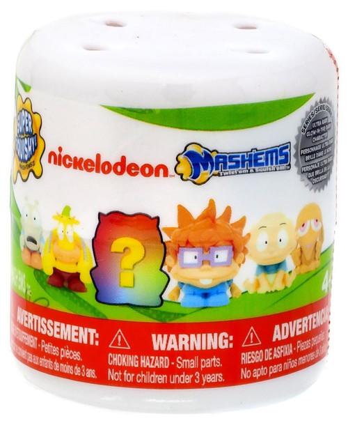 Mash'Ems Series 1 Nickelodeon Mystery Pack