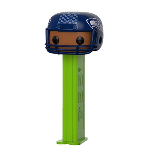 Funko NFL POP! PEZ Seattle Seahawks Candy Dispenser [Helmet]