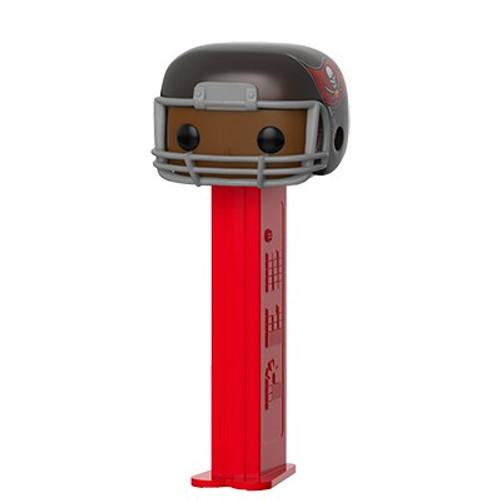 Funko NFL POP! PEZ Tampa Bay Buccaneers Candy Dispenser [Helmet]