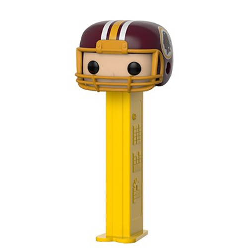 Funko NFL POP! PEZ Washington Redskins Candy Dispenser [Helmet]