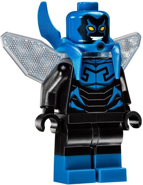 LEGO DC Universe Super Heroes Blue Beetle Minifigure [Loose]