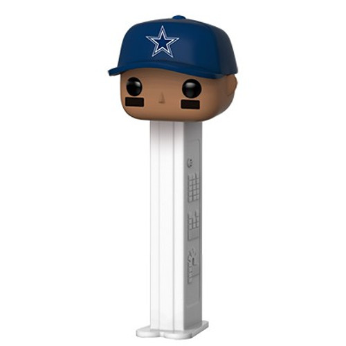Funko NFL POP! PEZ Dallas Cowboys Candy Dispenser [Cap]