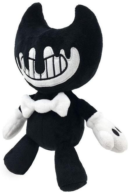 Bendy and the Ink Machine Ink Bendy 9-Inch Plush
