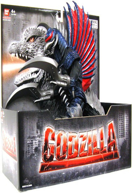 Godzilla Gigan 12-Inch Deluxe Figure [Damaged Package]