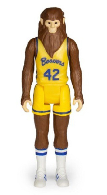 ReAction Teen Wolf Scott Howard Action Figure [Basketball Outfit]