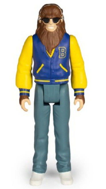ReAction Teen Wolf Scott Howard Action Figure [Varsity Jacket]